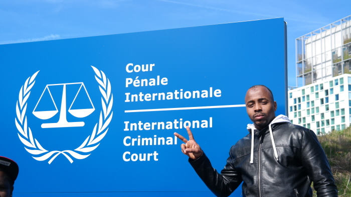 ICC moet in actie komen.