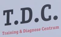 "Logo van Emmense ""gevangenis"" T.D.C."