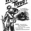 Anti-militaristisch affiche uit de tijd van de koloniale oorlog.