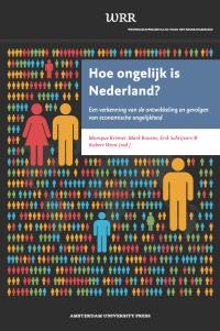 Cover van het rapport.