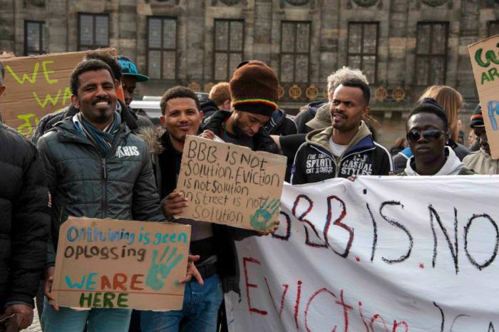 Activisten.