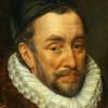 Willem van Oranje, maffiabaas.