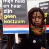 Gisteren in Utrecht.