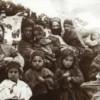 Armeense vluchtelingen in 1915