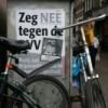 Nee tegen de PVV