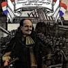 Fred de Ruyter (door: Redwasp Korneel)
