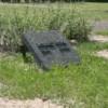 Graven van vluchtelingen die suïcide hebben gepleegd