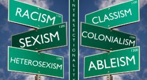 Intersectionaliteit.