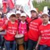 Jonge arbeidsmigranten vechten voor hun rechten