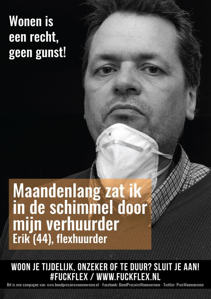 Tweede poster.